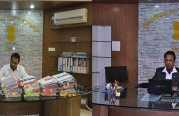 E-office implementation