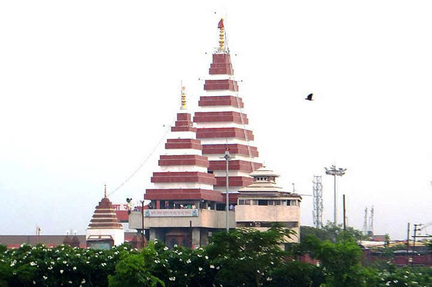 Mahavir Mandir - Patna  IMAGES, GIF, ANIMATED GIF, WALLPAPER, STICKER FOR WHATSAPP & FACEBOOK