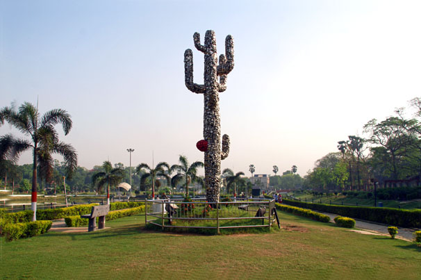 Eco Park, Patna