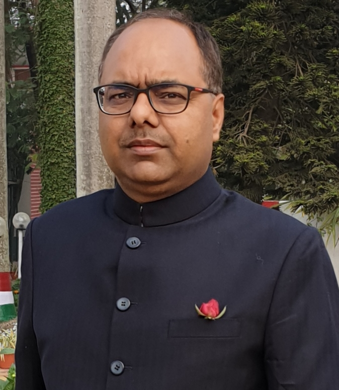 DM Patna