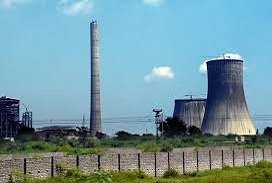Chandrapur Super Thermal Power Station Extension Unit