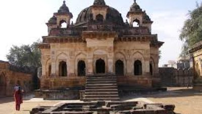 Gallery Anchaleshwar Temple