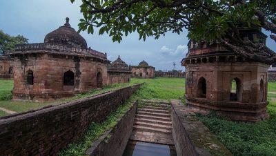 इतर मंदिरे , अंचलेश्वर मंदिर