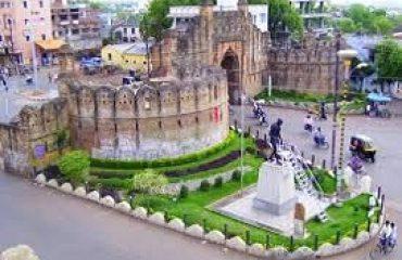 Jatpura Gate