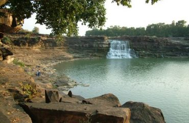 Rahatgarh Waterfall Sagar