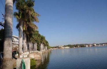 Lakha Banjara Sagar Lake