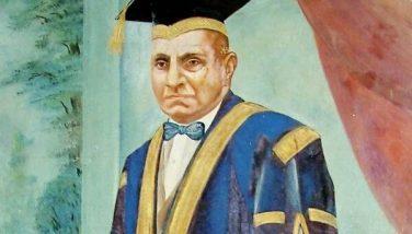 Dr Harisingh Gour