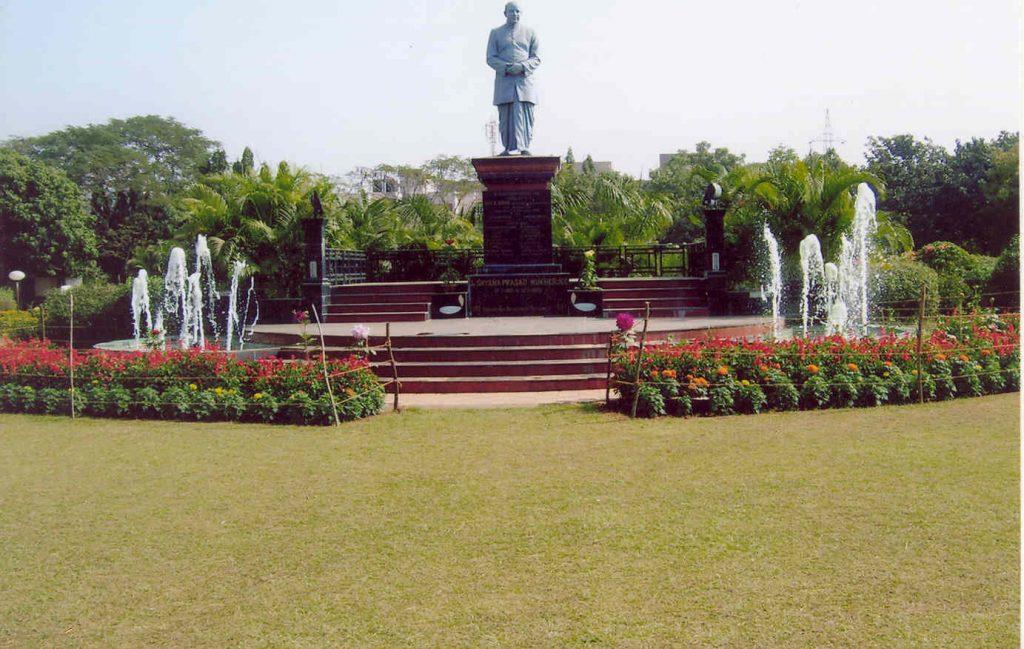 Nehru Park-3,Ri Bhoi