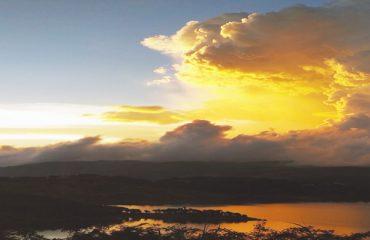 Umiam Lake, Ri bhoi