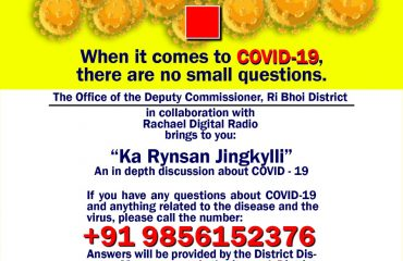 An in depth discussion about COVID - 19
