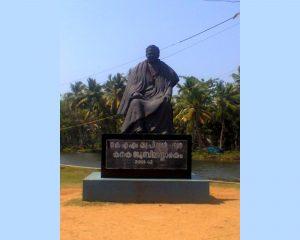 Alappuzha-Kumarakodi