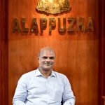 The District Collector of Alappuzha - A. Alexander IAS 2020