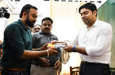 District Collector Handovered first Ticket
