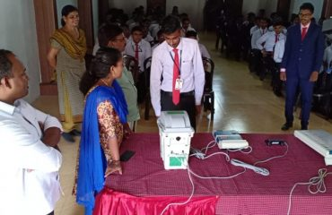 SVEEP Program - Haripad LAC