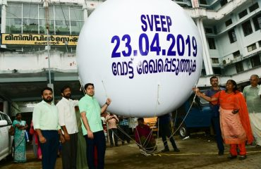 SVEEP Program at Chegannur mini civil station-2019