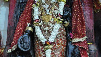माँ भद्रकाली मंदिर