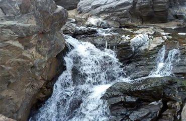 Dumer Sumer Waterfall
