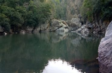 Dumer - Sumer Waterfall