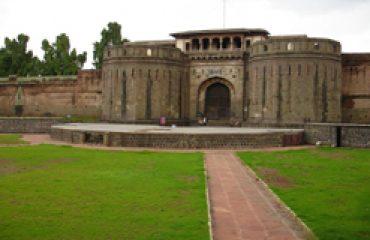 shaniwarwada