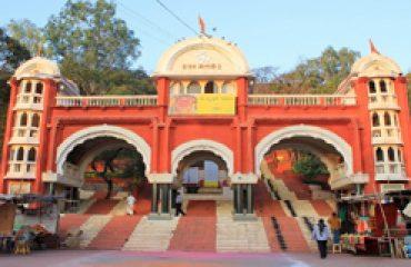 chatushrungi Temple