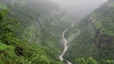 Monsoon view